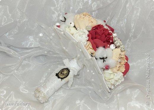 Мой первый свадебный набор на свадьбу к родственникам..  фото 7
