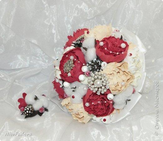 Мой первый свадебный набор на свадьбу к родственникам..  фото 8