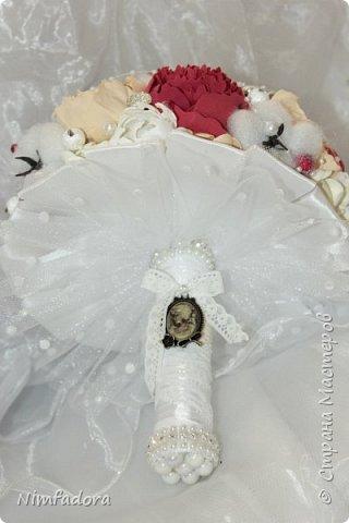 Мой первый свадебный набор на свадьбу к родственникам..  фото 9