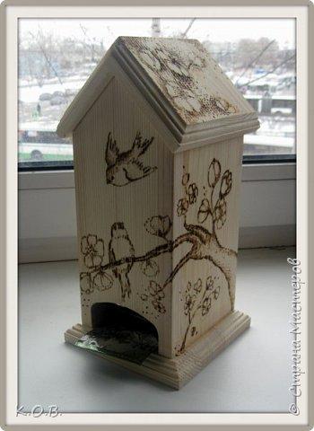чайный домик для подруги фото 1