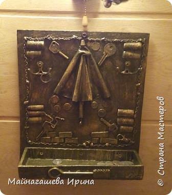 Ключница фото 2