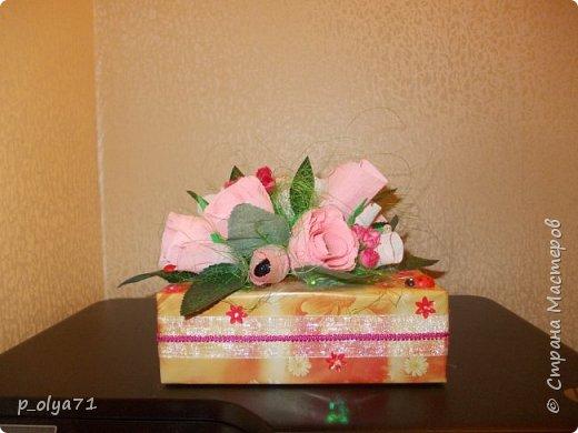 Здравствуйте!!! Хочу показать,на мой взгляд,красивые подарки на быструю руку. Вообще,я конечно не ожидала,что свит-дизайн ТАК затягивает(думала,попробую и пойду дальше,но теперь каждый раз придумываю, кому бы ещё сделать такие подарочки)))  фото 18