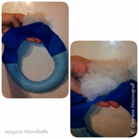 Всех с началом весны)) В этот раз я создала именное детское панно для своего 2х-летнего сына ко дню рождения,который состоялся в последний день зимы!)) фото 4