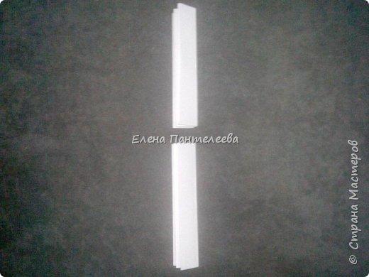 Идею создания такого веера нашла в интернете, но решила упростить задачу материалов, в целях доступности школьникам, на уроке ДПИ. фото 10