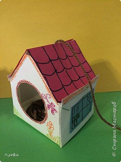 По просьбе детей сделали замки,теперь у каждого маленького принца и принцессы есть свой замок :) фото 5