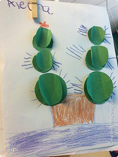 По просьбе детей сделали замки,теперь у каждого маленького принца и принцессы есть свой замок :) фото 11
