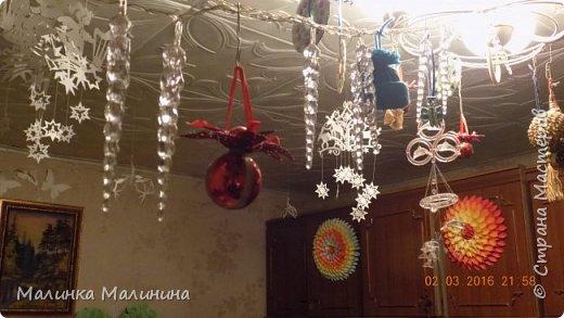 Рождественский бублик... фото 2