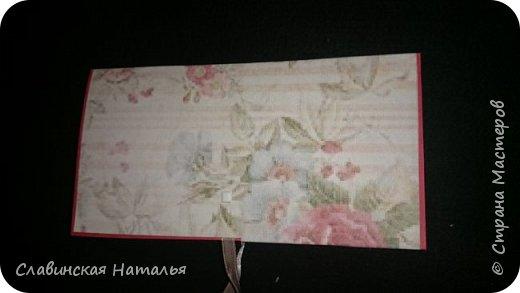 На 8 марта воспитателям в подарок внутри потайной кармашек для сертификата по 2пакетика чая в каждом кармашке и шоколад фото 12
