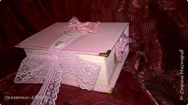 Попросили сделать мамины сокровища для дочки батюшки и что бы с ангелочками:) фото 2