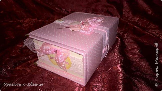 Попросили сделать мамины сокровища для дочки батюшки и что бы с ангелочками:) фото 11