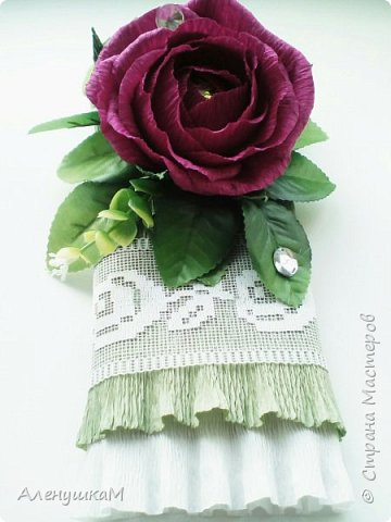 Очень скромная работа, но, наконец- то я вывела свой сорт роз. фото 1
