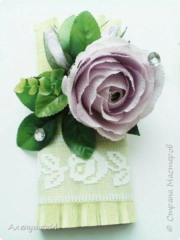 Очень скромная работа, но, наконец- то я вывела свой сорт роз. фото 2