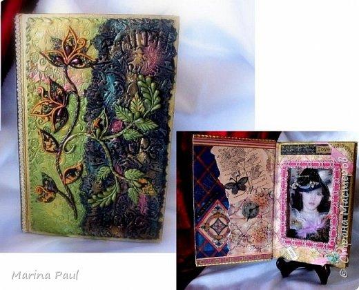 Разные работы из полимерной глины  фото 1