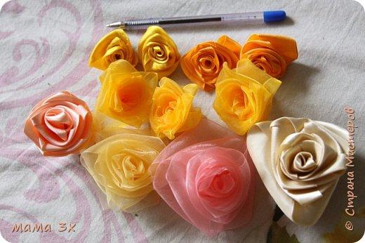 ах, эти розы... фото 4