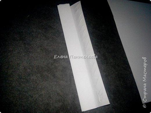 Идею создания такого веера нашла в интернете, но решила упростить задачу материалов, в целях доступности школьникам, на уроке ДПИ. фото 31