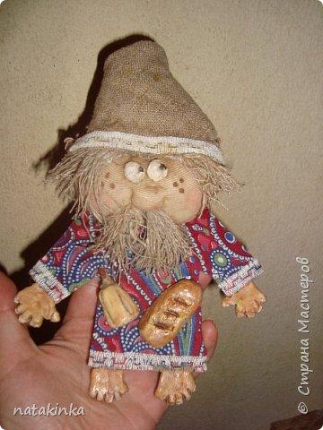 куклята домовята фото 2