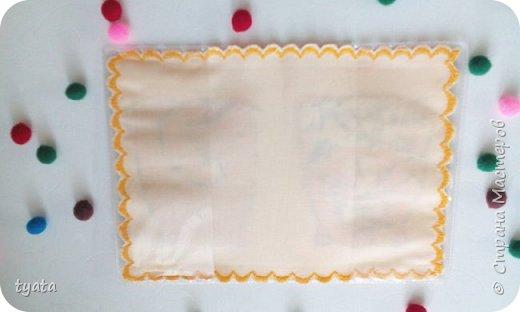 Мои рукоделочки. Обложки для паспорта с вышивкой крестиком и бисером фото 7