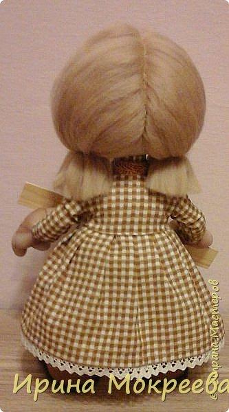 Третья девочка - подарок . фото 3