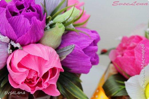 Девочки! Дорогие мои, красавицы-рукодельницы! С наступающим вас!!! Желаю каждой из вас нескончаемого счастья, любви!  Пусть каждый день будет наполнен только положительными эмоциями,  новыми  впечатлениями и яркими открытиями!  Снова начинается весна! Календарь улыбками расцвечен. Мартовская почта принесла  Поздравленья для любимых женщин. Автор Петр Давыдов фото 6
