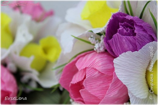 Девочки! Дорогие мои, красавицы-рукодельницы! С наступающим вас!!! Желаю каждой из вас нескончаемого счастья, любви!  Пусть каждый день будет наполнен только положительными эмоциями,  новыми  впечатлениями и яркими открытиями!  Снова начинается весна! Календарь улыбками расцвечен. Мартовская почта принесла  Поздравленья для любимых женщин. Автор Петр Давыдов фото 1