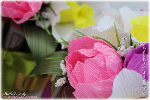 Девочки! Дорогие мои, красавицы-рукодельницы! С наступающим вас!!! Желаю каждой из вас нескончаемого счастья, любви!  Пусть каждый день будет наполнен только положительными эмоциями,  новыми  впечатлениями и яркими открытиями!  Снова начинается весна! Календарь улыбками расцвечен. Мартовская почта принесла  Поздравленья для любимых женщин. Автор Петр Давыдов фото 4