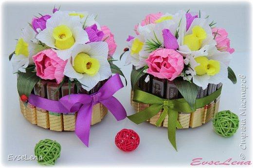 Девочки! Дорогие мои, красавицы-рукодельницы! С наступающим вас!!! Желаю каждой из вас нескончаемого счастья, любви!  Пусть каждый день будет наполнен только положительными эмоциями,  новыми  впечатлениями и яркими открытиями!  Снова начинается весна! Календарь улыбками расцвечен. Мартовская почта принесла  Поздравленья для любимых женщин. Автор Петр Давыдов фото 3