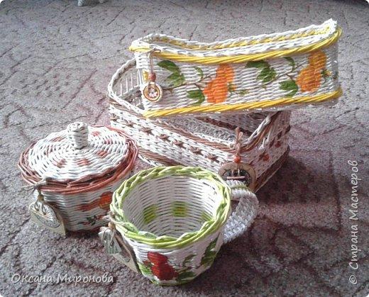 Здравствуйте жители замечательной творческой страны, я к вам с новыми наплетушками (подарками и заказами) Приятного просмотра и хорошего настроения) фото 1