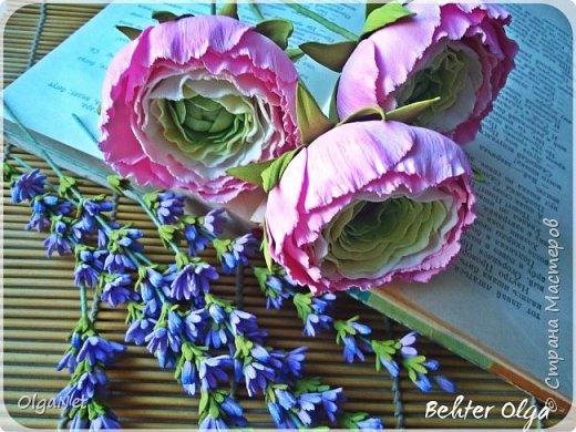 Добрый день мои дорогие! В преддверии весны родилась у меня такая композиция))) фото 4