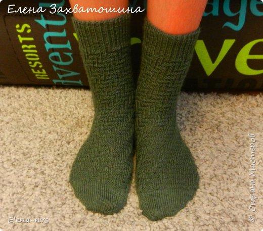 Носочки мужские дизайнерские Escalator Socks by Sara Amoroso   фото 2