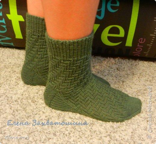 Носочки мужские дизайнерские Escalator Socks by Sara Amoroso   фото 1