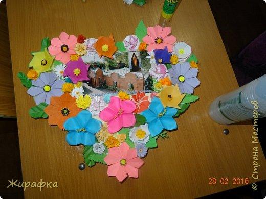 Утопающий в цветах. фото 4