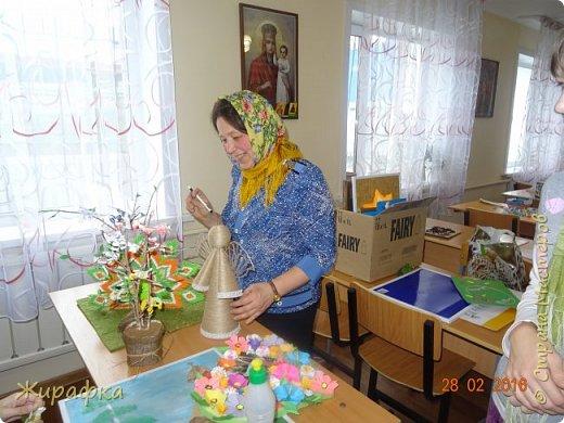 Утопающий в цветах. фото 18