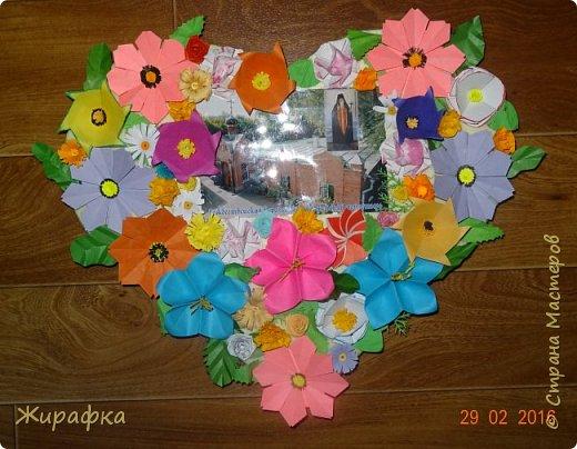 Утопающий в цветах. фото 22