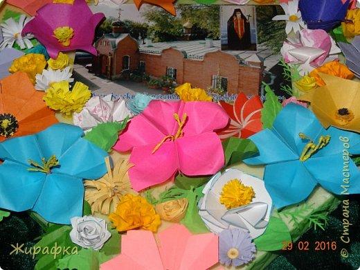Утопающий в цветах. фото 23
