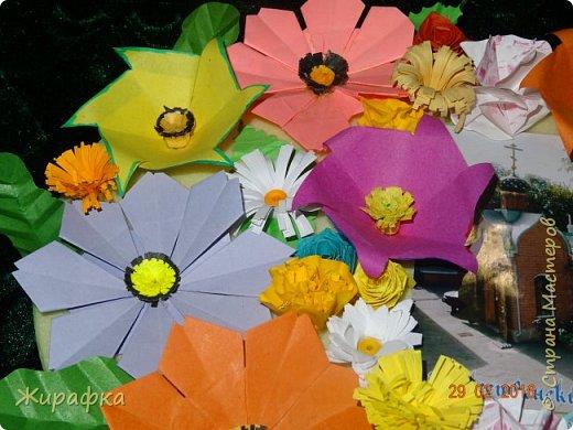 Утопающий в цветах. фото 24