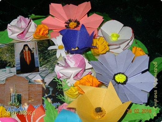 Утопающий в цветах. фото 25