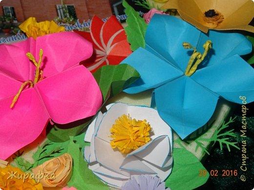 Утопающий в цветах. фото 26