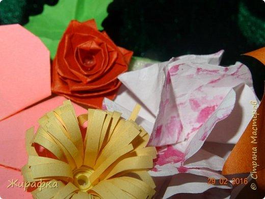 Утопающий в цветах. фото 28