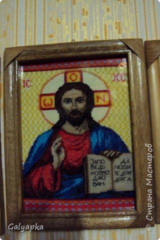 """Схему брала в Журнале """"Вышивка крестом"""". Я подписывалась на него несколько лет с перерывами.  фото 4"""