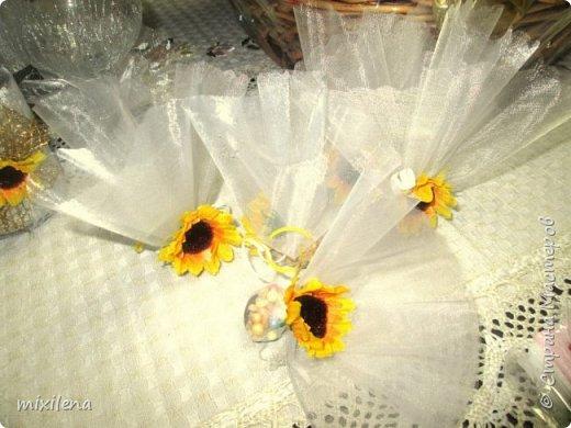 Свадебные бутылочки... фото 5