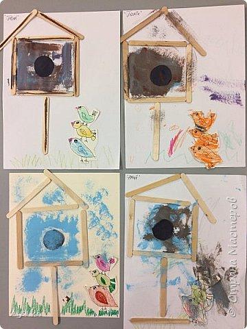 По просьбе детей сделали замки,теперь у каждого маленького принца и принцессы есть свой замок :) фото 21