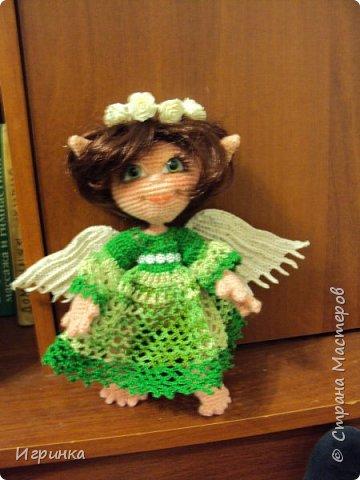 Здравствуйте! Представляю своих новых куколок (ну люблю я кукол). фото 10