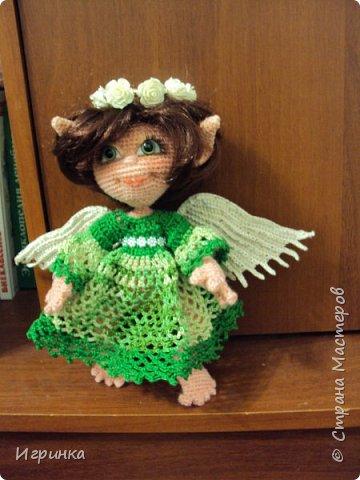 Здравствуйте! Представляю своих новых куколок (ну люблю я кукол). фото 11