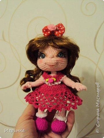 Здравствуйте! Представляю своих новых куколок (ну люблю я кукол). фото 4