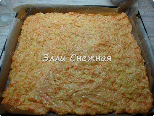 Захотелось к чаю чего нибудь необычного - надоели бисквитные торты со взбитыми сливками. И тут я вспомнила рецепт замечательного морковного торта, который я записала более 30 лет назад. Одноклассница угостила вкуснющим тортиком, а заодно и рецептом поделилась. А сегодня я делюсь с вами. фото 7