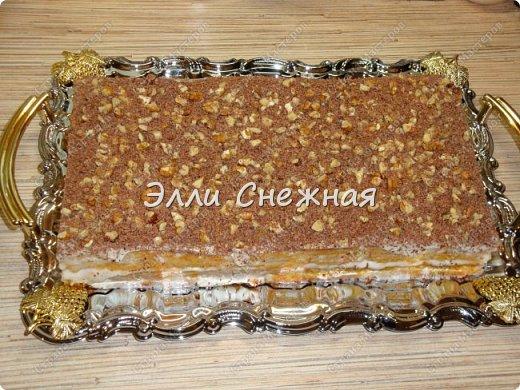 Захотелось к чаю чего нибудь необычного - надоели бисквитные торты со взбитыми сливками. И тут я вспомнила рецепт замечательного морковного торта, который я записала более 30 лет назад. Одноклассница угостила вкуснющим тортиком, а заодно и рецептом поделилась. А сегодня я делюсь с вами. фото 1