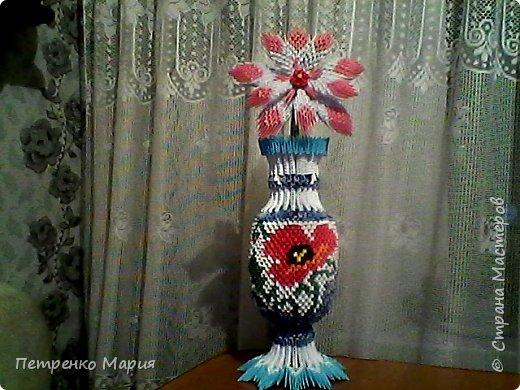 ваза на подарок. фото 1