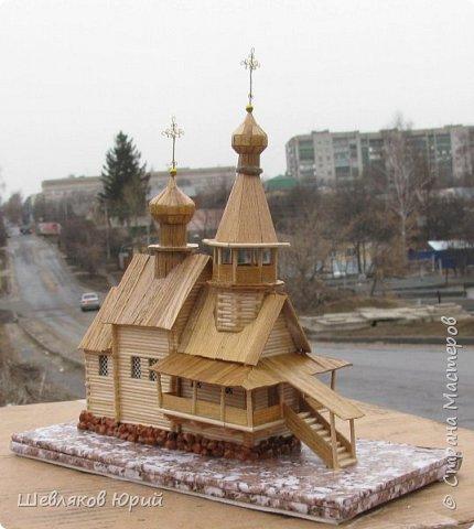 Церковь Вознесения Господня - Койдиново - Конаковский район - Тверская область. 2007г.   фото 1
