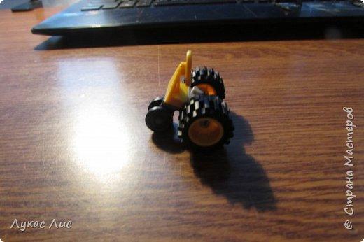 Для постройки мини мотоцикла нам понадобятся следующие детали !!!  фото 5