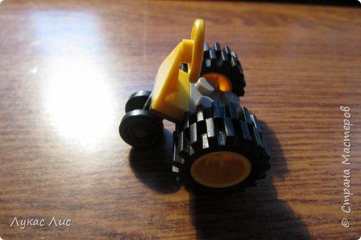 Для постройки мини мотоцикла нам понадобятся следующие детали !!!  фото 7